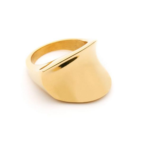 Amber Sceats - Spencer Ring - Apparel & Accessories > Jewelry