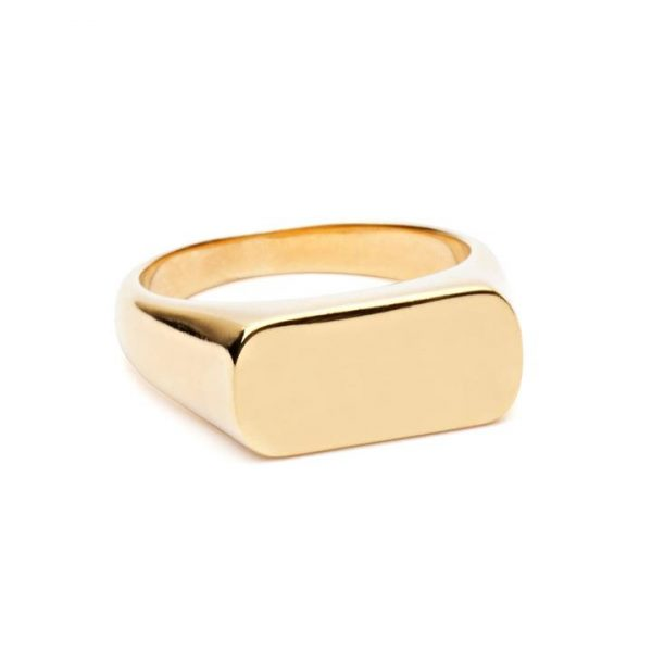 Amber Sceats - Dusk Ring - Apparel & Accessories > Jewelry