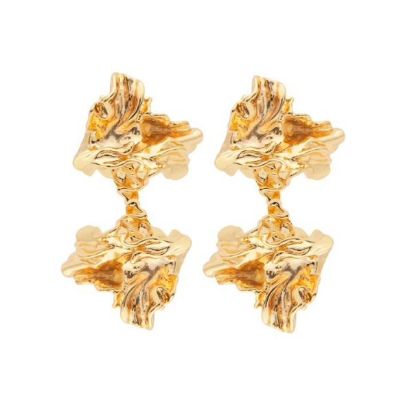 Amber Sceats - Grande Reese Earrings - Apparel & Accessories > Jewelry