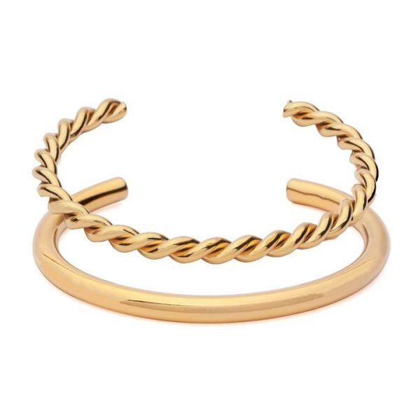 Amber Sceats - Hally Bracelet Set - Apparel & Accessories > Jewelry