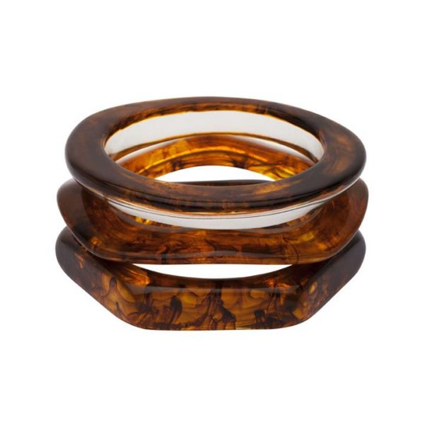 Amber Sceats - Jacinta Bracelet Set - Apparel & Accessories > Jewelry