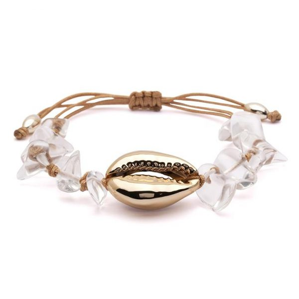 Amber Sceats - Jaks Bracelet - Apparel & Accessories > Jewelry