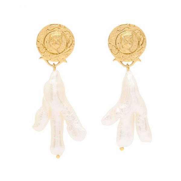 Amber Sceats - Shelby Earrings - Apparel & Accessories > Jewelry