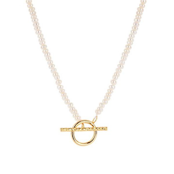 Amber Sceats - Tilly Necklace - Apparel & Accessories > Jewelry