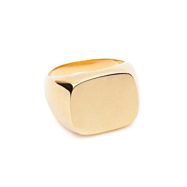 Amber Sceats - Yasmin Ring - Apparel & Accessories > Jewelry