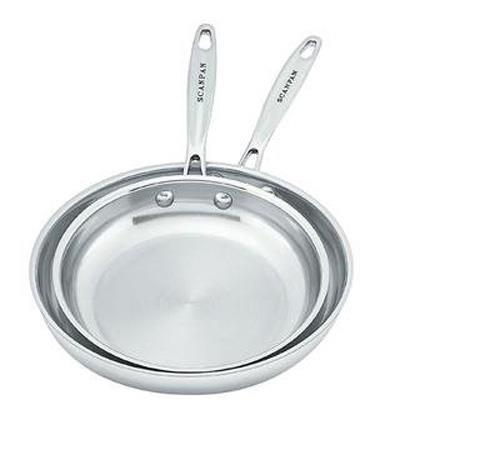 Scanpan Impact 20 Cm Fry Pan