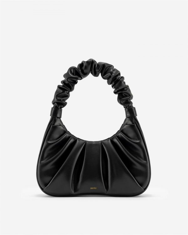 JW PEI - Gabbi Bag - Black - Fashion Women Vegan Bag - Apparel & Accessories > Handbags