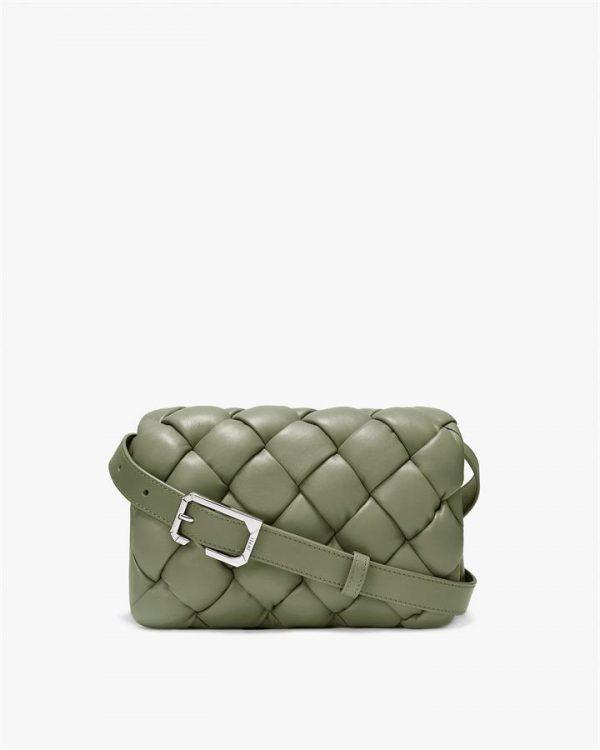 JW PEI - Maze Bag - Sage Green - Fashion Bag - Apparel & Accessories > Handbags