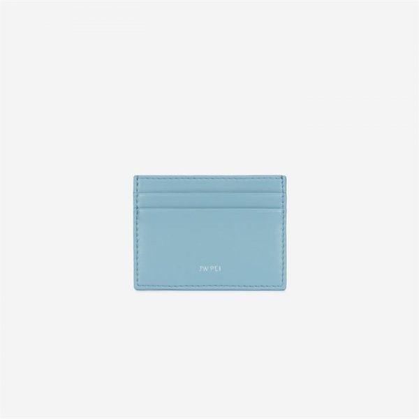 JW PEI - The Card Holder - Ice - Apparel & Accessories > Handbags