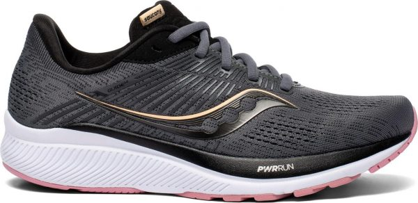 Saucony - WOMEN'S GUIDE 14 (WIDE) - Women > Featured > New In