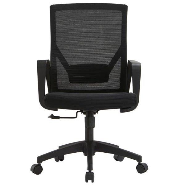 LivingStyles.com.au - Abios II Mesh Fabric Ergonomic Office Chair - Office Chairs