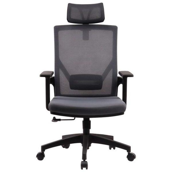 LivingStyles.com.au - Abios Mesh Fabric Ergonomic Office Chair