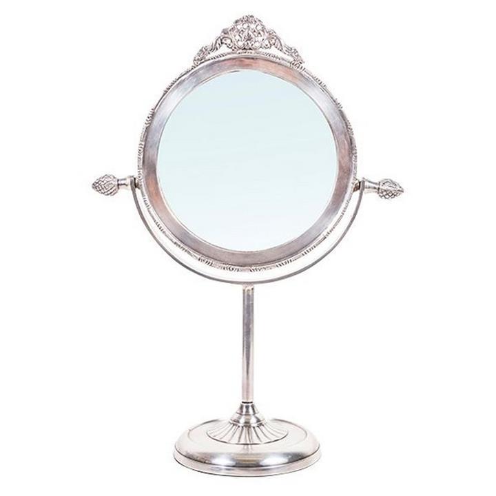 Bridgette Iron Desk Mirror