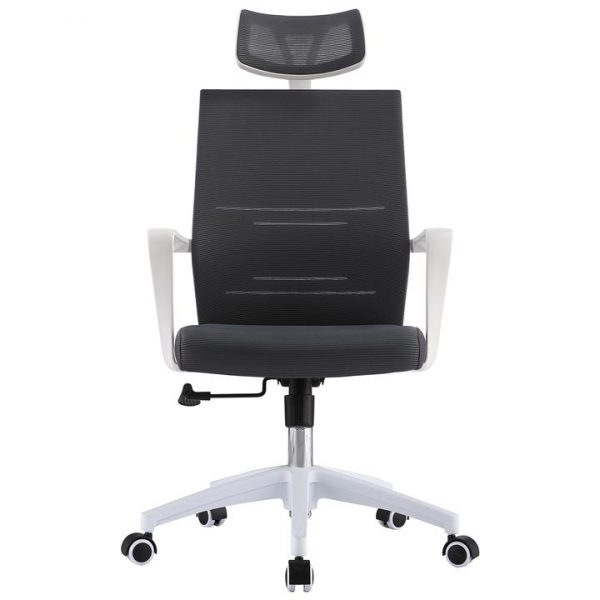 LivingStyles.com.au - Candace Mesh Fabric Ergonomic Office Chair - Office Chairs