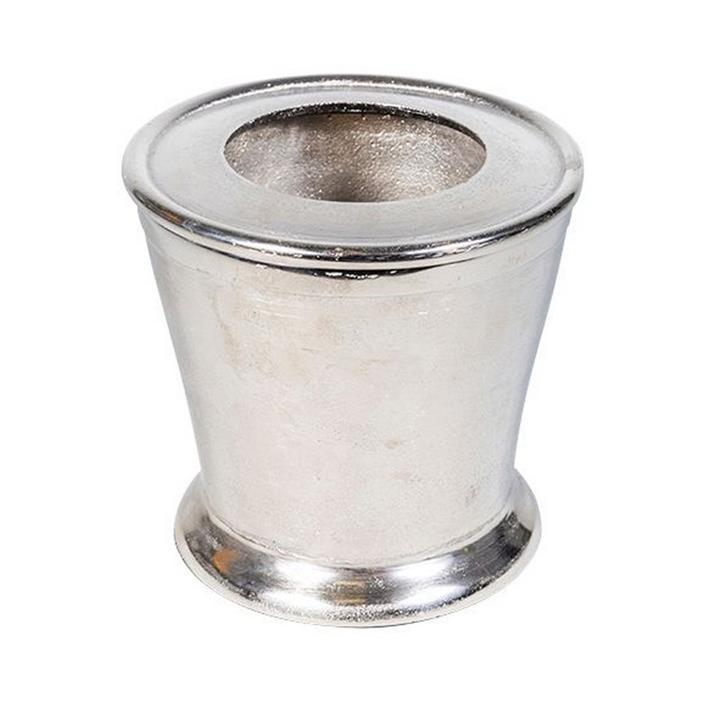 Clauset Metal Single Bottle Champagne Bucket