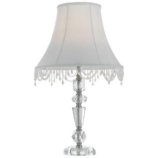 LivingStyles.com.au - Eden Glass Base Table Lamp