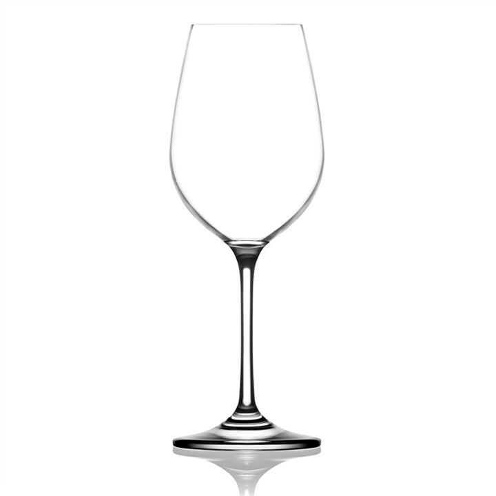 Gusto Set of 6 White Wine Glasses