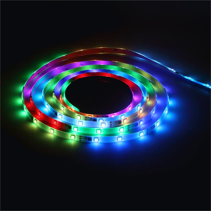 Hamon Digital LED Strip Light, 5m