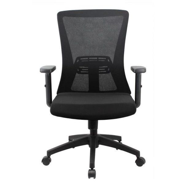 LivingStyles.com.au - Hingis Mesh Fabric Ergonomic Office Chair