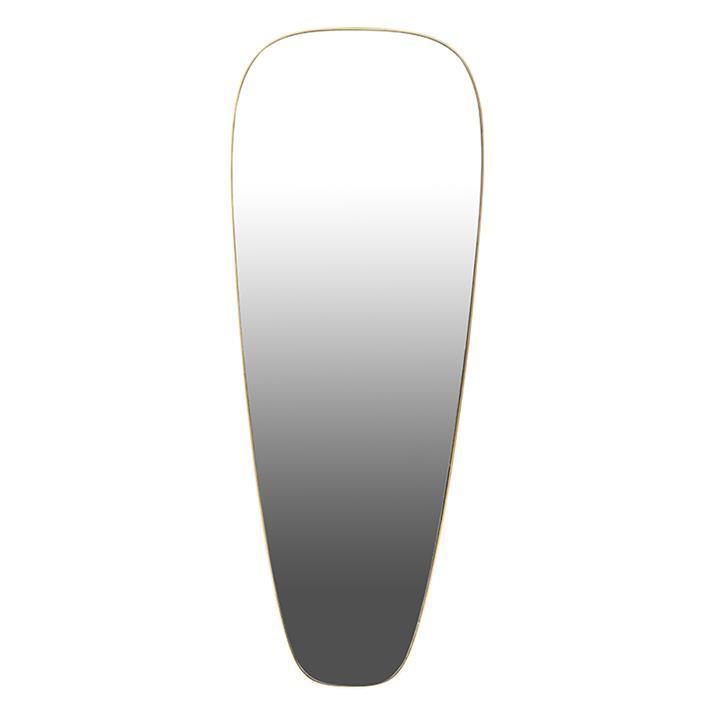 London Wall Mirror, 130cm