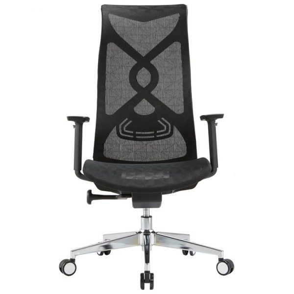 LivingStyles.com.au - Rodmond Mesh Fabric Ergonomic Office Chair - Office Chairs