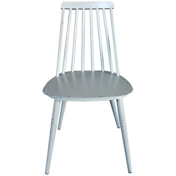 LivingStyles.com.au - Forster Commercial Grade Aluminium Indoor / Outdoor Dining Chair