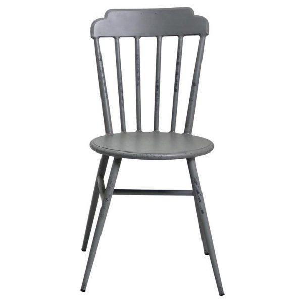 LivingStyles.com.au - Windsor Commercial Grade Aluminium Indoor / Outdoor Dining Chair