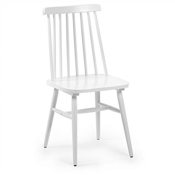 LivingStyles.com.au - Tudor Wooden Dining Chair