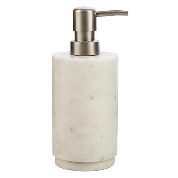 Volos Marble Lotion Dispenser